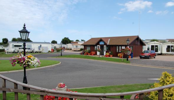 Welcome To Barham Caravan Co Ltd Skegness Sands Touring Site