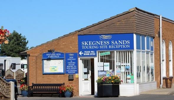 Skegness Sands Touring Site