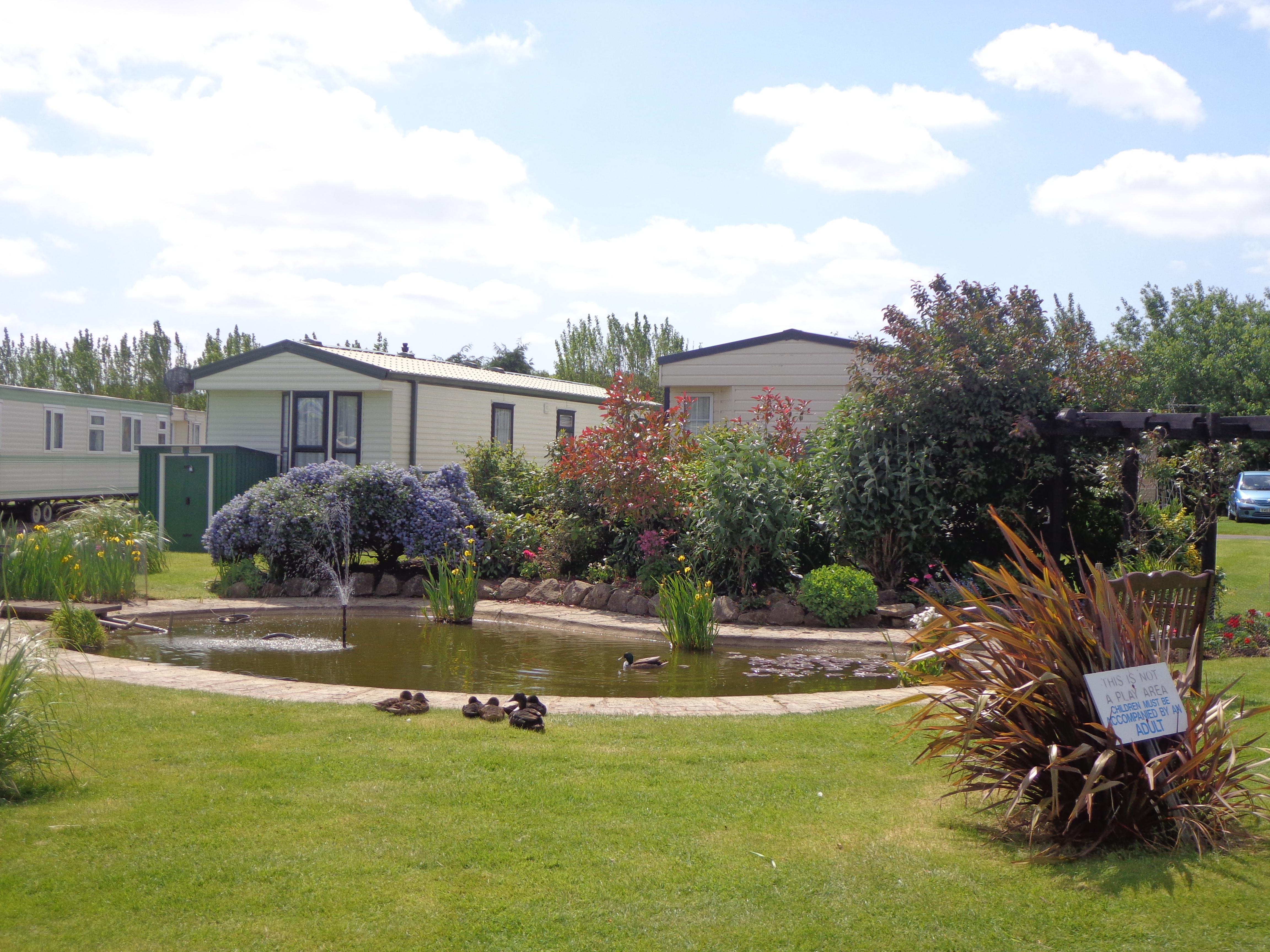 Barham Park