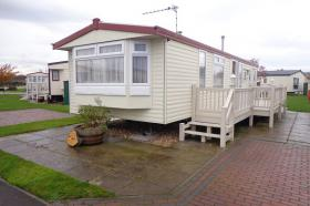 Barham caravan company static and touring caravan sites in skegness latest news for Beeches swimming pool opening times